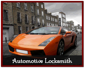 Fort Mill Automotive Locksmith