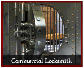 Fort Mill Commercial Locksmith