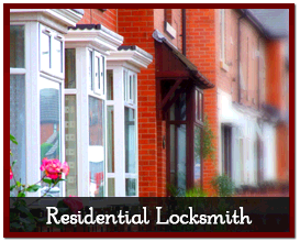 Fort Mill Residential Locksmith